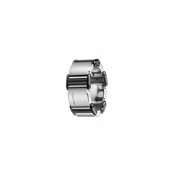 Мъжки пръстен Calvin Klein KJ2FBR2801