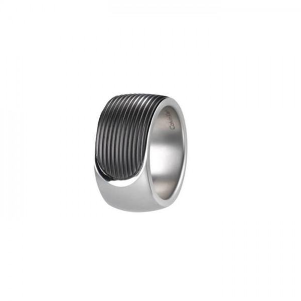 Мъжки пръстен Calvin Klein KJ4CMR2801