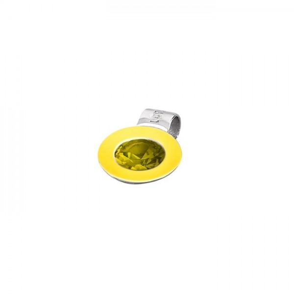 Сребърна висулка за колие Lotus Silver LP1707-1/8