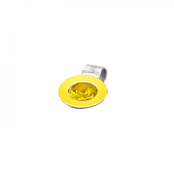 Сребърна висулка за колие Lotus Silver LP1707-1/9