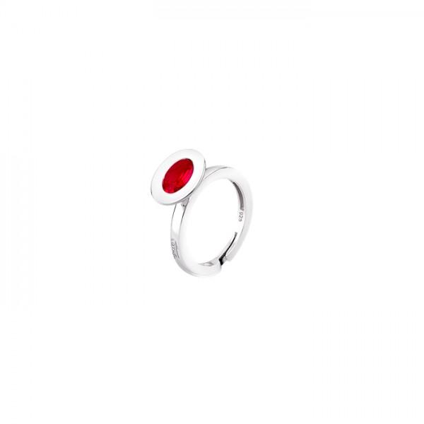 Дамски сребърен пръстен Lotus Silver LP1707-3/3
