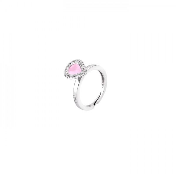 Дамски сребърен пръстен Lotus Silver LP1708-3/4