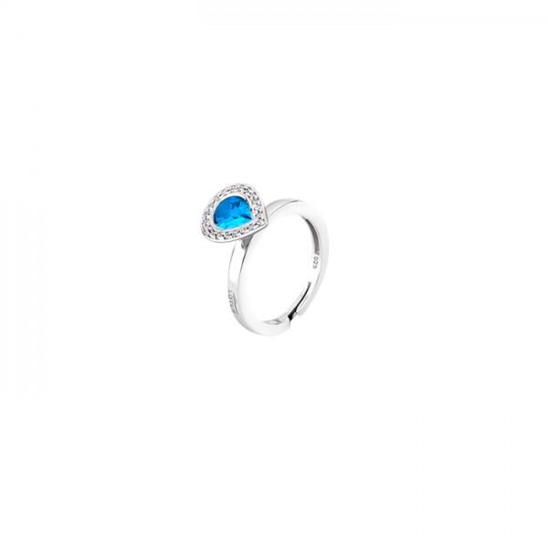 Дамски сребърен пръстен Lotus Silver LP1708-3/5