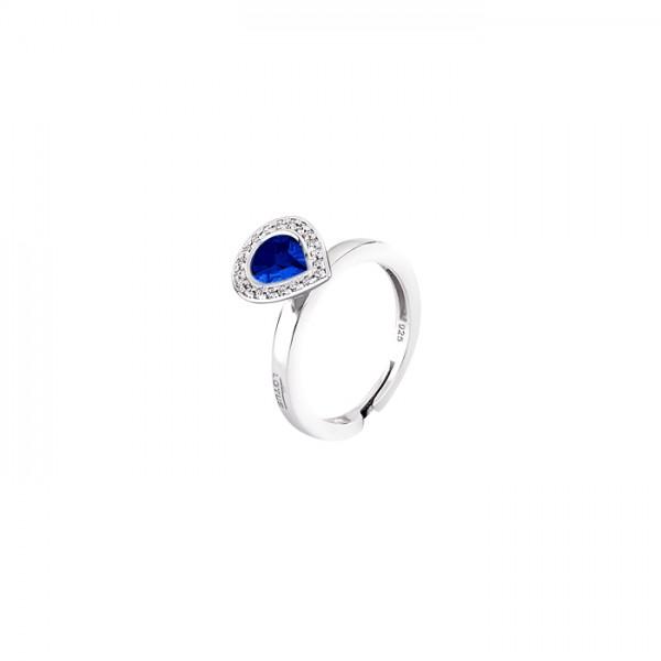 Дамски сребърен пръстен Lotus Silver LP1708-3/6