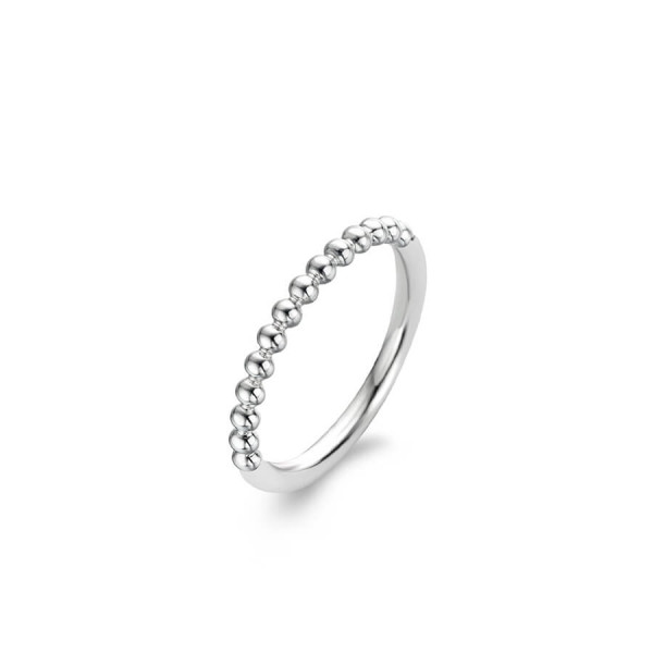 Дамски сребърен пръстен Ti Sento 1937SI