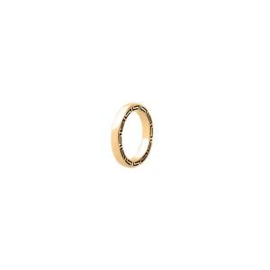 Дамски златен пръстен Versace FHX1011A000