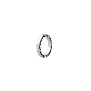Мъжки златен пръстен Versace FHX1022A000