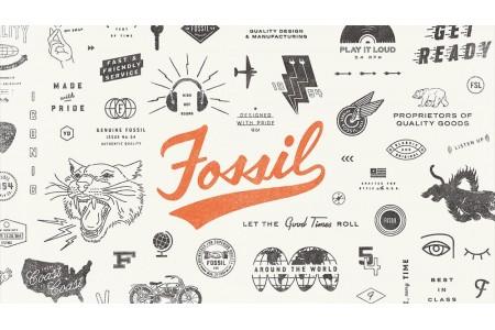 Fossil – нещата, които правят с любов