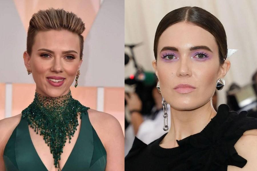 Модни трендове – различни обеци за разчупена визия