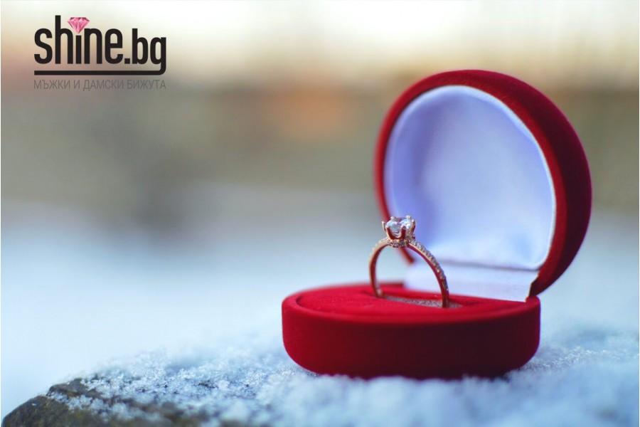 Няколко важни съвета при покупка на годежен пръстен