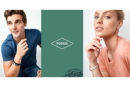 Как Fossil се превърна в царя на бижутата сред модната индустрия