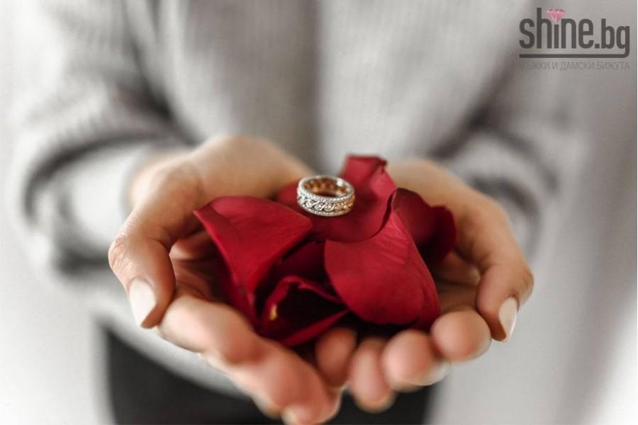 Как да разберем кой размер пръстен носим