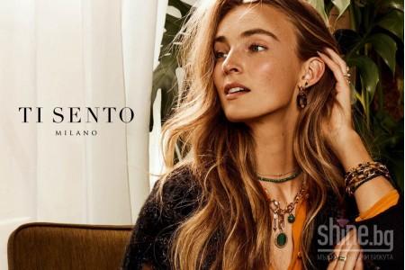 Ново: Ti Sento Milano с нова колекция есен/зима 2020