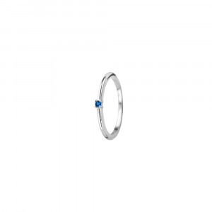Сребърен дамски пръстен Ti Sento 12210DB