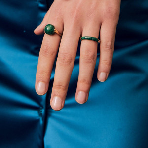 Дамски сребърен пръстен Ti Sento 12231MA