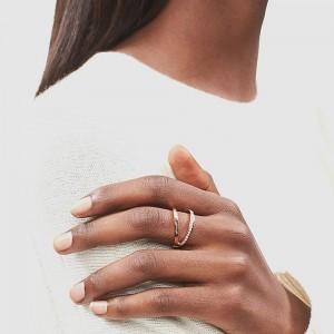 Дамски пръстен Calvin Klein KJ6VPR1401