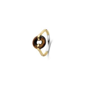 Сребърен пръстен Ti Sento 12237TE