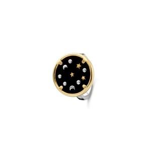 Дамски сребърен пръстен Ti Sento 12245BO