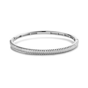 Дамска сребърна гривна Ti Sento 2956SI