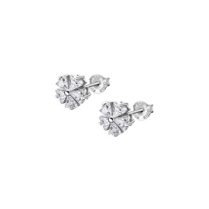 Дамски обеци от сребро Lotus Silver LP3022-4/1