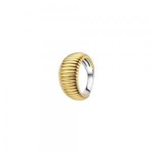 Дамски сребърен пръстен Ti Sento 12217SY