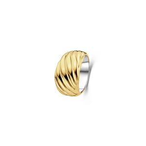 Дамски пръстен от сребро Ti Sento 12238SY