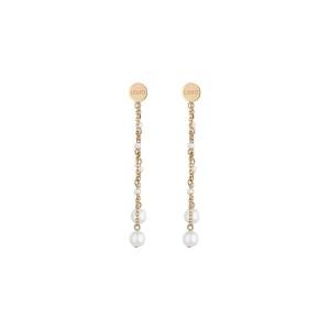 Дамски обеци с перли Liu Jo LJ1508