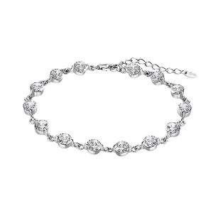 Сребърна гривна Lotus Silver LP1788-2/1