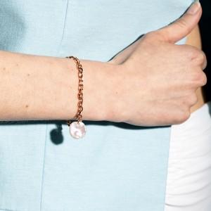 Дамска гривна с перла Paul Hewitt PH003973