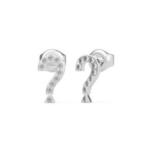 Дамски обеци Guess UBE20006