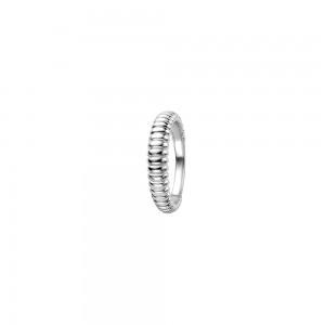 Сребърен дамски пръстен Ti Sento 12218SI