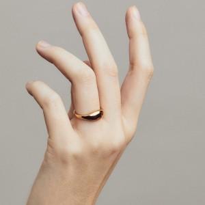 Сребърен дамски пръстен Ti Sento 12223SR
