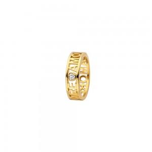 Сребърен дамски пръстен Ti Sento 12227ZY