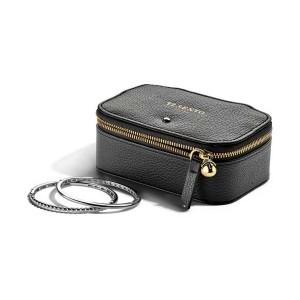 Комплект сребърни гривни и кутия за бижута Ti Sento 4851SI