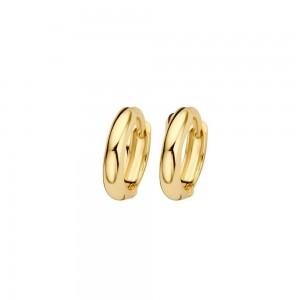 Златни обеци Blush 7220YGO