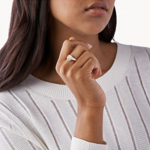 Дамски пръстен Skagen SKJ1485791