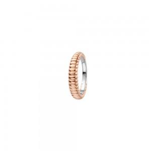 Дамски сребърен пръстен Ti Sento 12218SR
