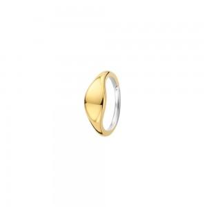 Дамски сребърен пръстен Ti Sento 12223SY