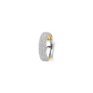 Сребърен пръстен Ti Sento 12235ZY