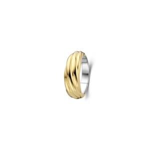 Дамски пръстен от сребро Ti Sento 12239SY