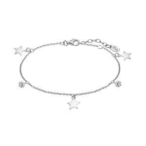 Дамска сребърна гривна Lotus Silver LP3007-2/1