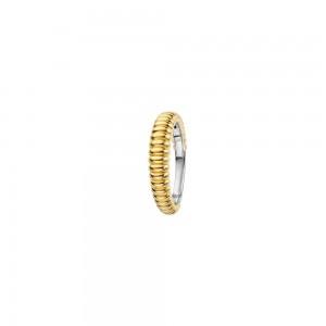 Сребърен дамски пръстен Ti Sento 12218SY