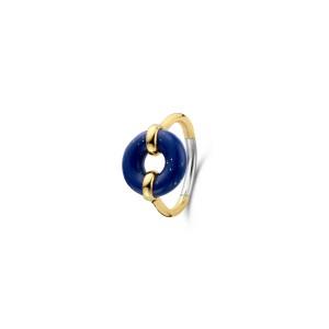 Сребърен пръстен Ti Sento 12236BL