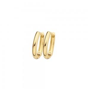 Златни обеци Blush 7224YGO
