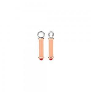 Сребърни висулки за обеци Ti Sento 9234CP