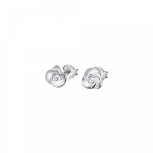 Дамски обеци от сребро Lotus Silver LP3059-4/1