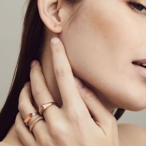 Дамски сребърен пръстен Ti Sento 12224CP