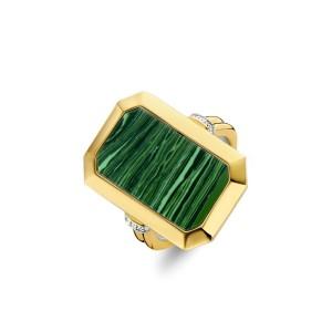 Дамски пръстен от сребро Ti Sento 12241MA