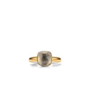 Сребърен дамски пръстен Ti Sento 12187TT