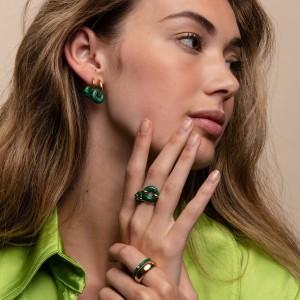 Сребърен пръстен Ti Sento 12225MA